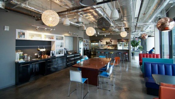 WP Engine Offices