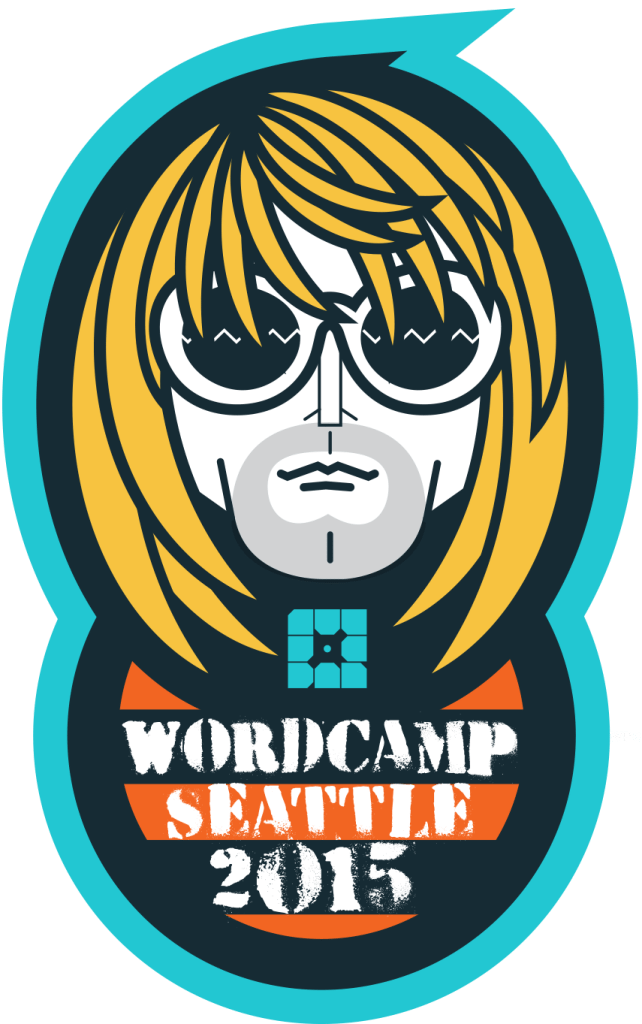 WordCamp Seattle 2015