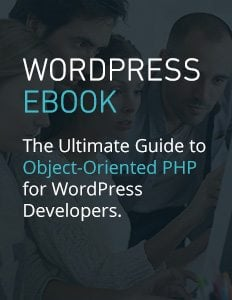 Object Oriented Php Ebook