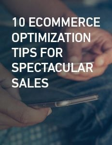 10 Ecommerce Optimization Tips for Spectacular Sites