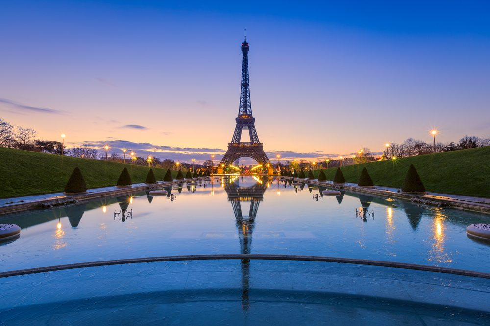 Get Ready For WordCamp Europe 2017 in Paris, France!