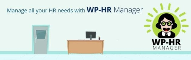 HR WordPress plugins