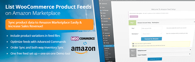 Using WooCommerce to Integrate into Amazon Marketplace