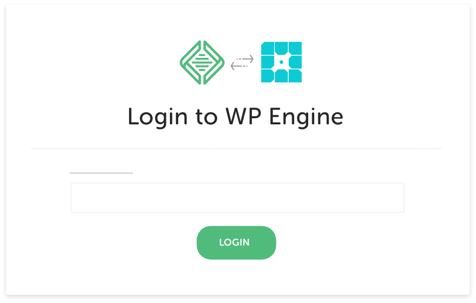 connect-to-wpengine