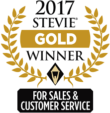 Stevie-CustomerService-2017
