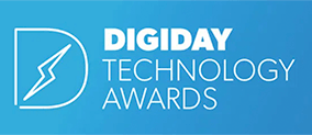 Digiday Technology Award